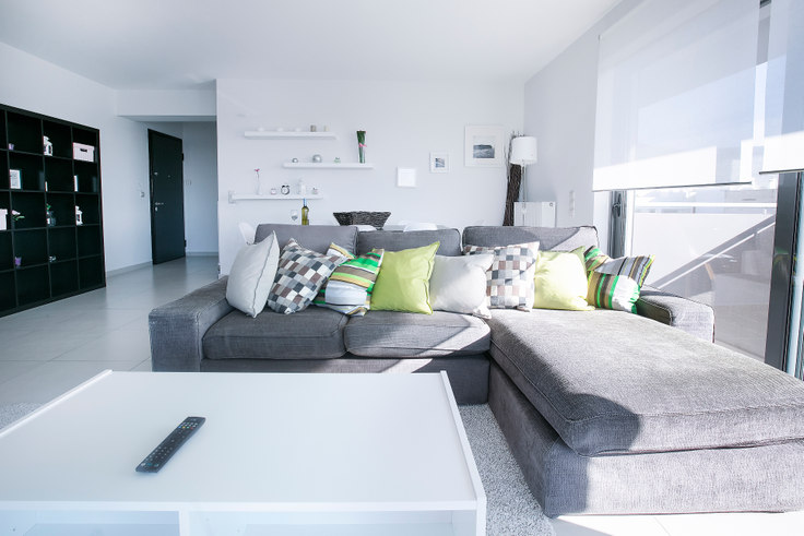 3 bedroom furnished apartment in Georgiou Kondyli I 53, Glyfada, Athens, photo 1