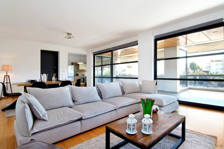 3 bedroom furnished apartment in Alsous I 79, Glyfada, Athens, photo 1