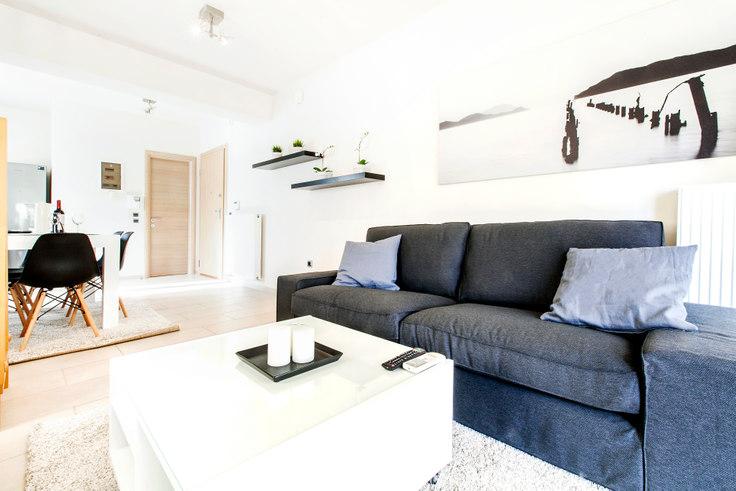 2 bedroom furnished apartment in Athanasiou Diakou I 108, Neo Psychiko, Athens, photo 1