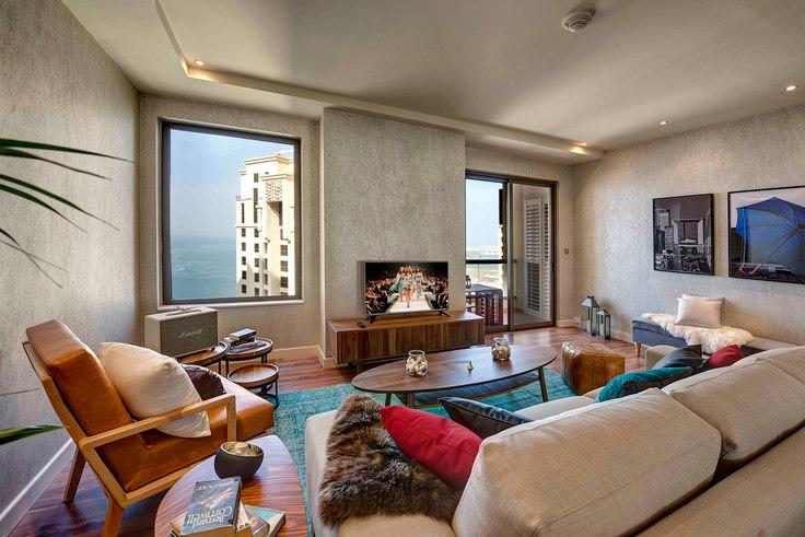 1 bedroom furnished apartment in Murjan 1 Apartment V 9, Murjan, Dubai, photo 1