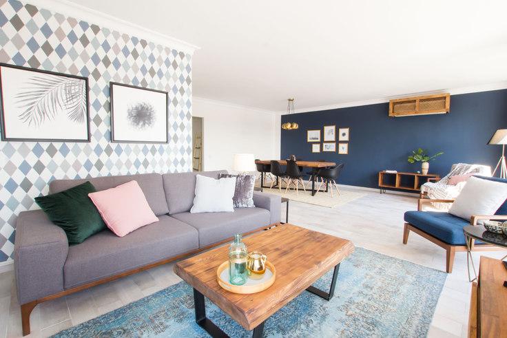 3 bedroom furnished apartment in Emek - 36 36, Bebek, Istanbul, photo 1