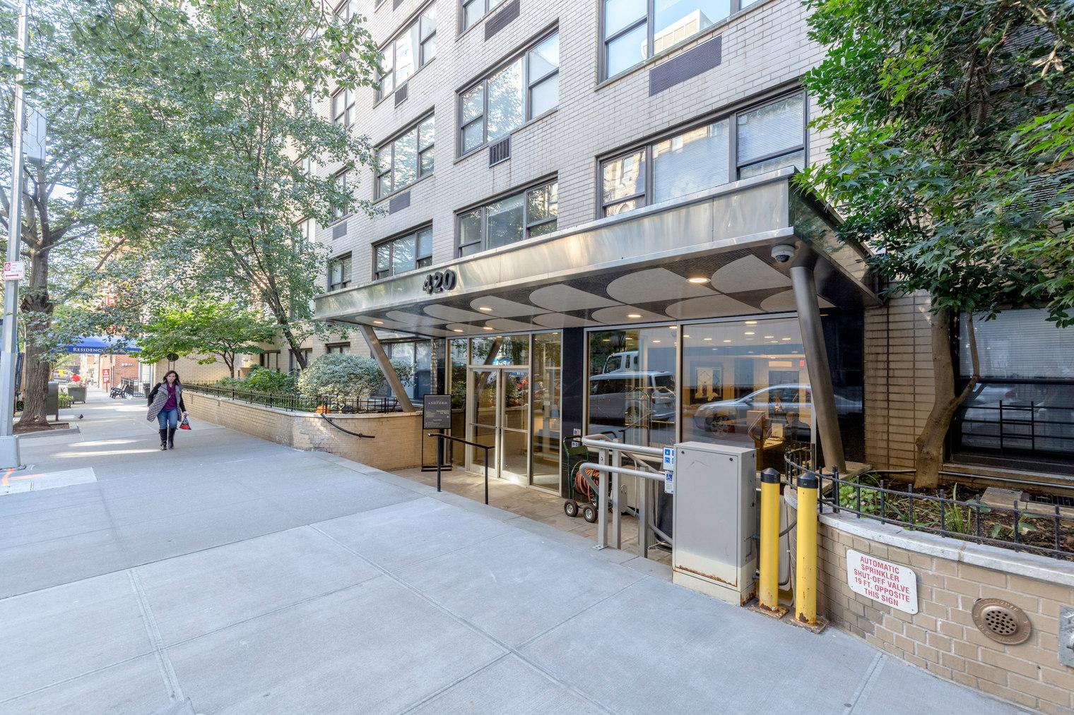 420 East 80th Street Upper East Side New York NY 10075