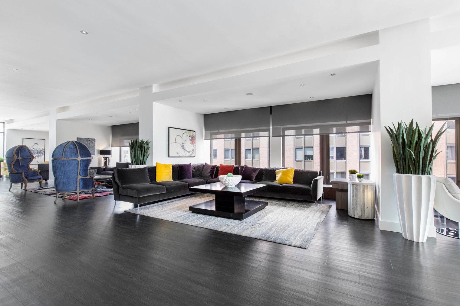 95 Wall Street Financial District New York NY 10005