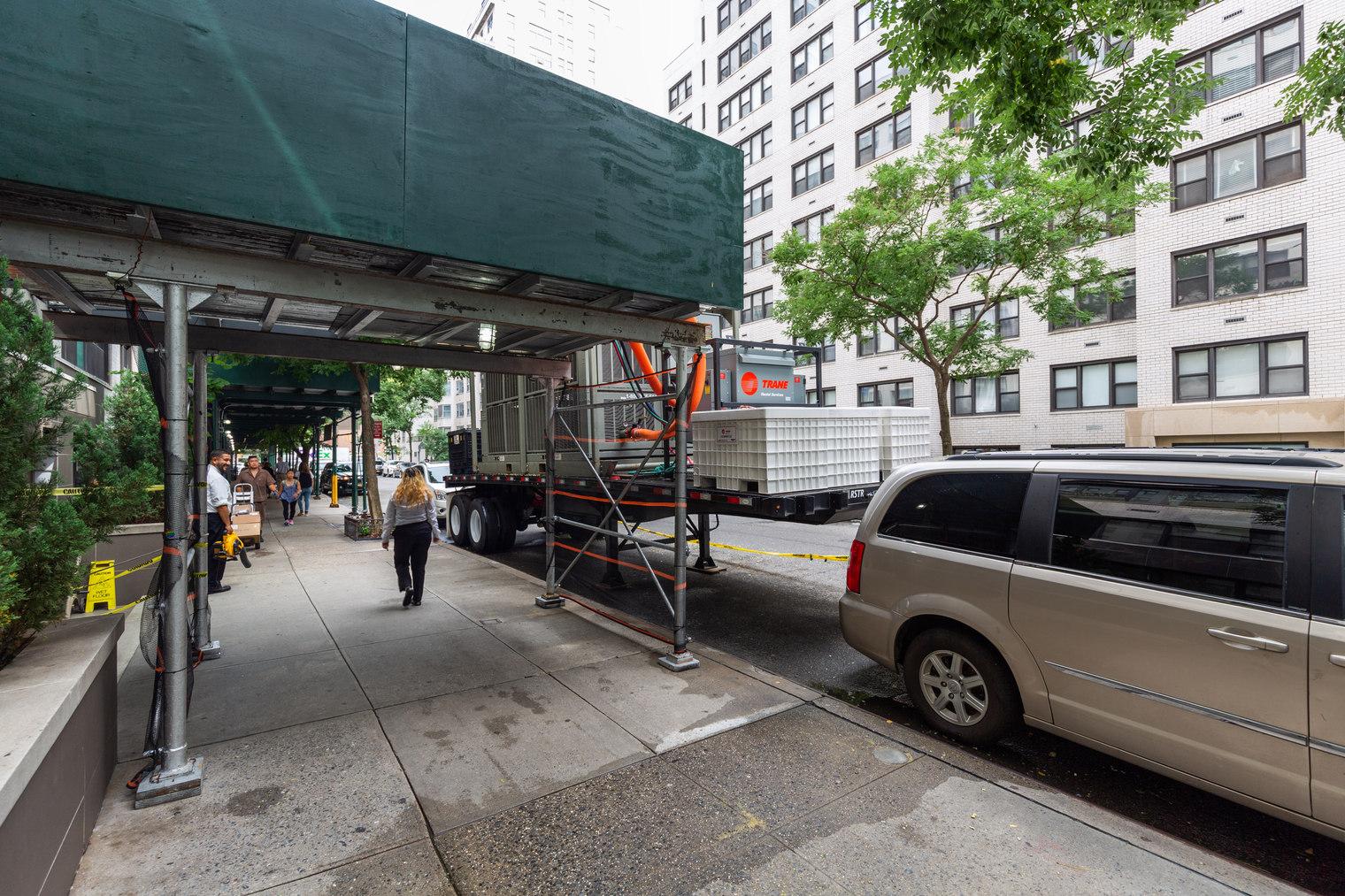 225 East 63rd Street Upper East Side New York NY 10065