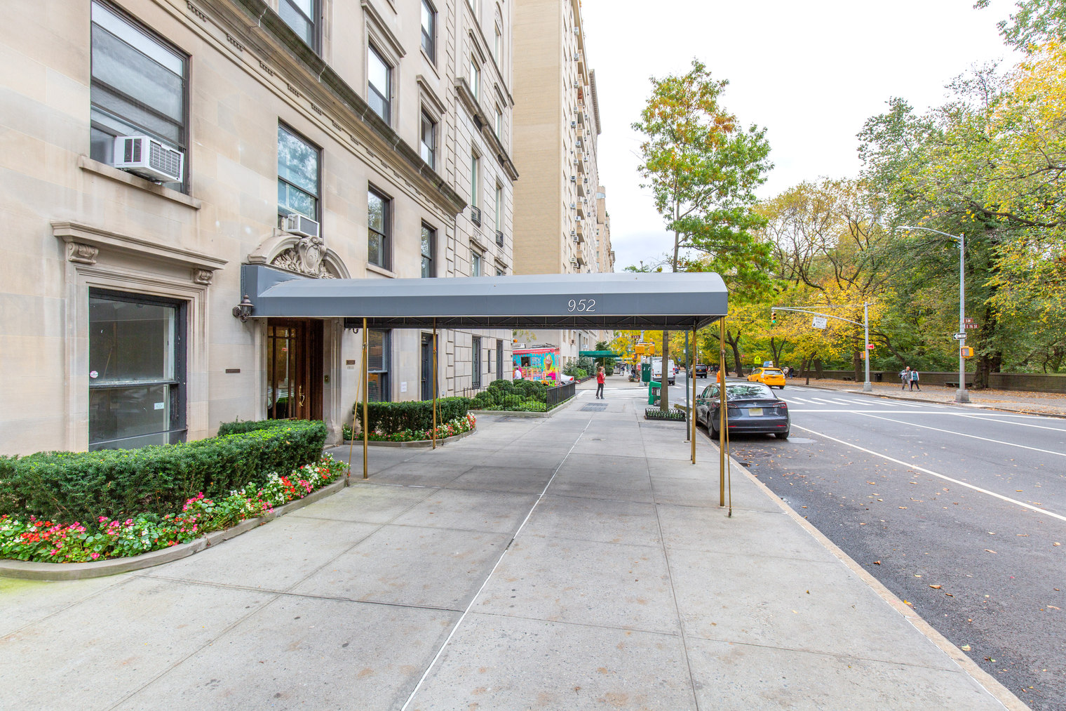 952 Fifth Avenue Upper East Side New York NY 10075