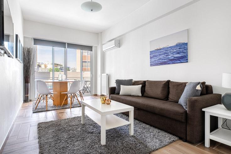 3 bedroom furnished apartment in Evinou I 227, Vasilissis Sofias Avenue, Athens, photo 1