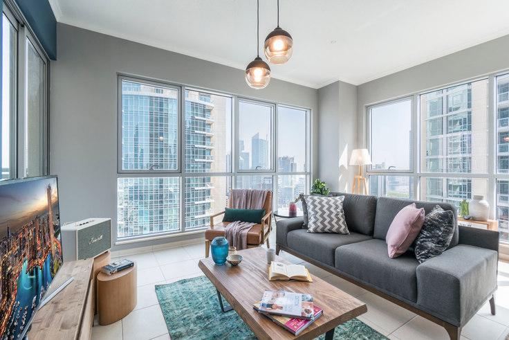 1 bedroom furnished apartment in The Residences 7 Apartment III 226, Burj Residences, Dubai, photo 1