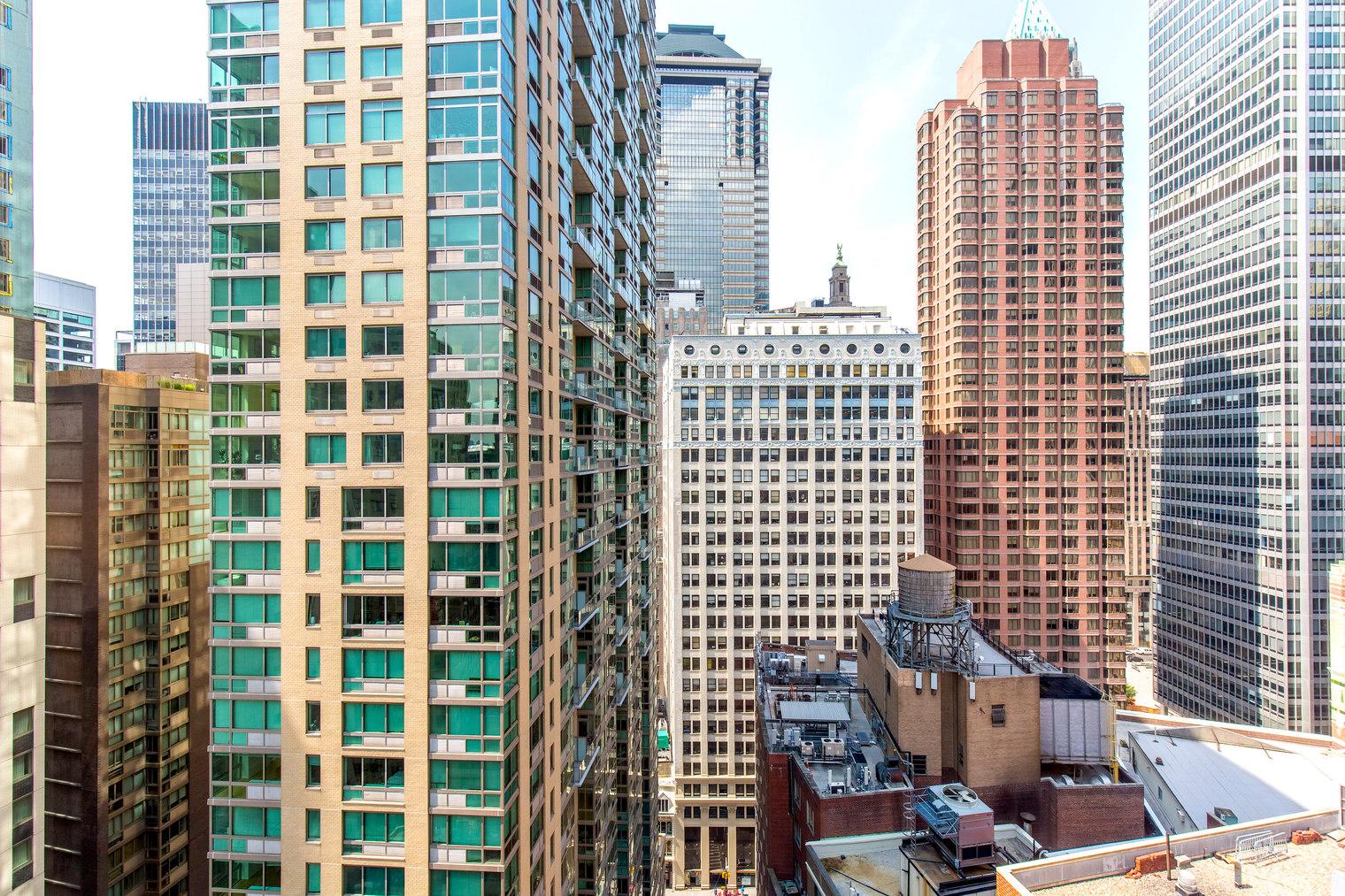 100 John Street Financial District New York NY 10038