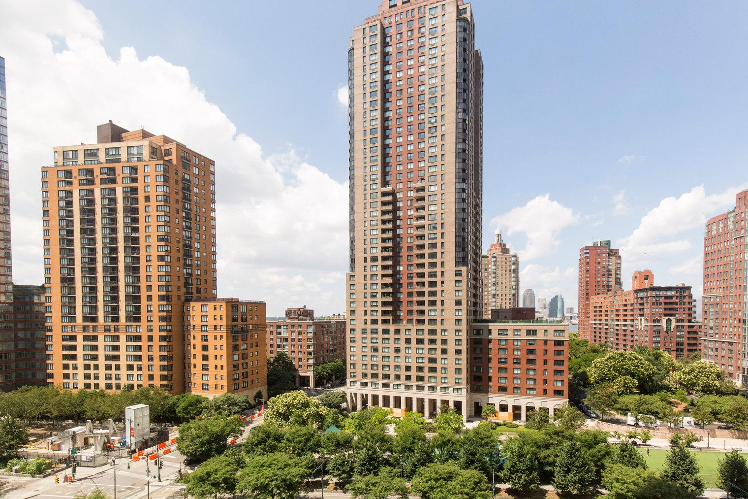 90 Washington Street Financial District New York NY 10006