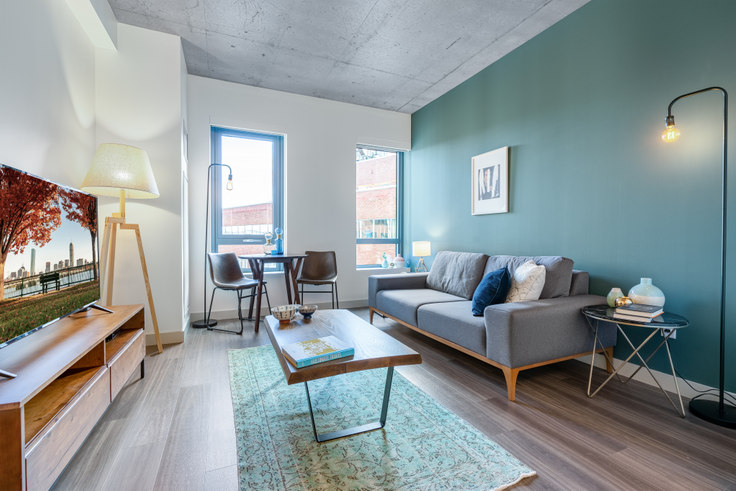 1 bedroom furnished apartment in Proto, 88 Ames St 38, Kendall Square, Boston, photo 1