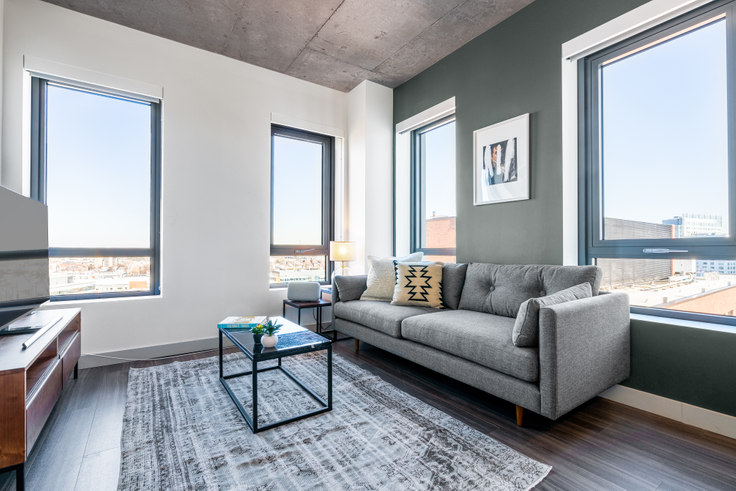 1 bedroom furnished apartment in Proto, 88 Ames St 44, Kendall Square, Boston, photo 1