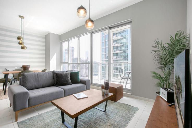 1 bedroom furnished apartment in The Residences 7 Apartment V 439, Burj Residences, Dubai, photo 1
