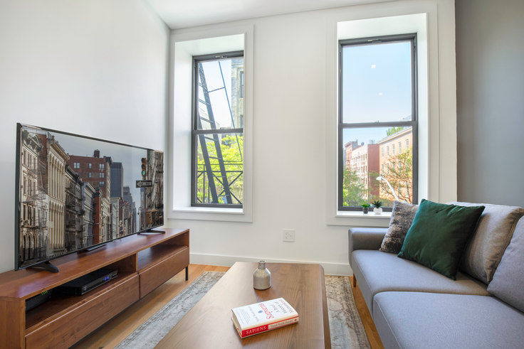 1 bedroom furnished apartment in 31 Prince St 275, SoHo, New York, photo 1
