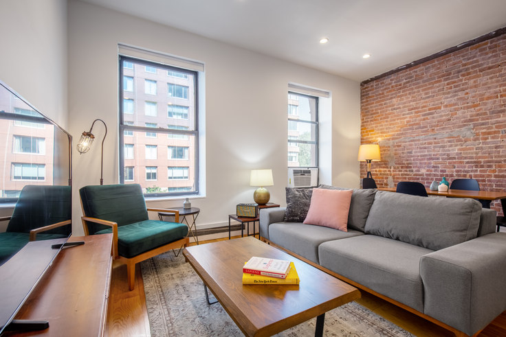 2 bedroom furnished apartment in 110 W 79th St 277, Upper West Side, New York, photo 1