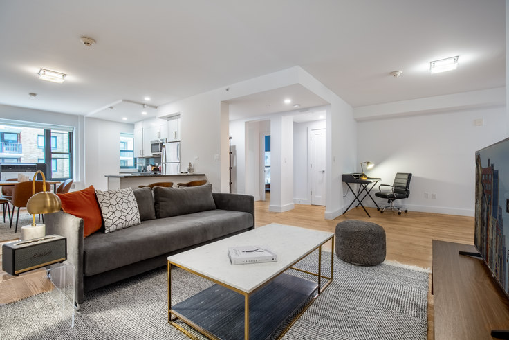 1 bedroom furnished apartment in 10 W 65th St 294, Upper West Side, New York, photo 1