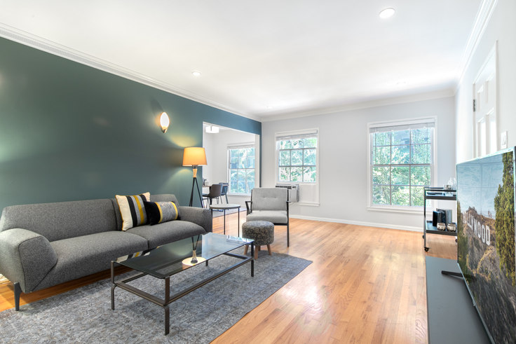 1 bedroom furnished apartment in 8567 Holloway Dr 130, West Hollywood, Los Angeles, photo 1
