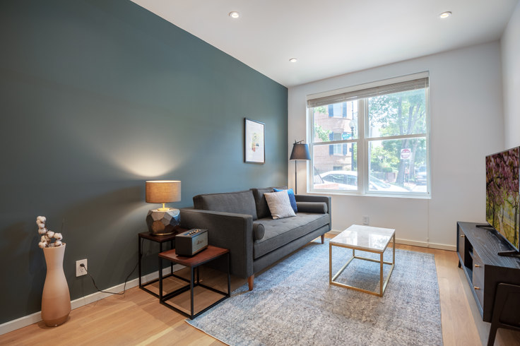 1 bedroom furnished apartment in Avon Place, 1650 Avon Pl NW 88, Georgetown, Washington D.C., photo 1