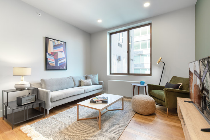 1 bedroom furnished apartment in 101 E 10th St 326, East Village, New York, photo 1