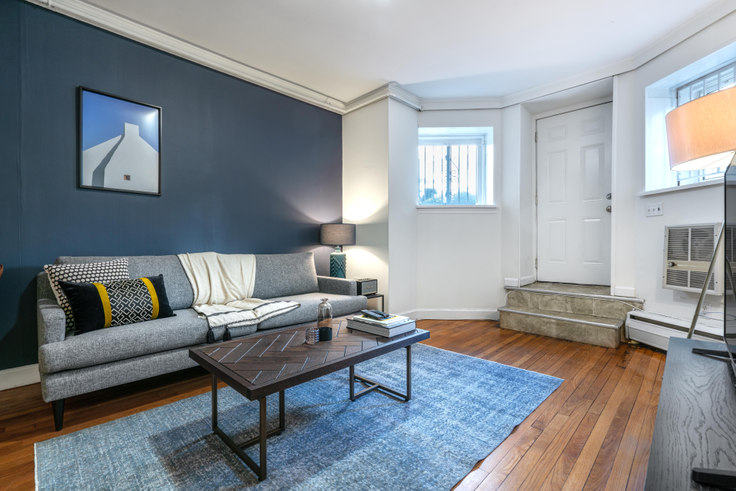 1 bedroom furnished apartment in 529 Beacon St 156, Back Bay, Boston, photo 1