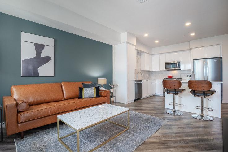 1 bedroom furnished apartment in Neptune Marina, 14126 Marquesas Way 183, Marina del Rey, Los Angeles, photo 1
