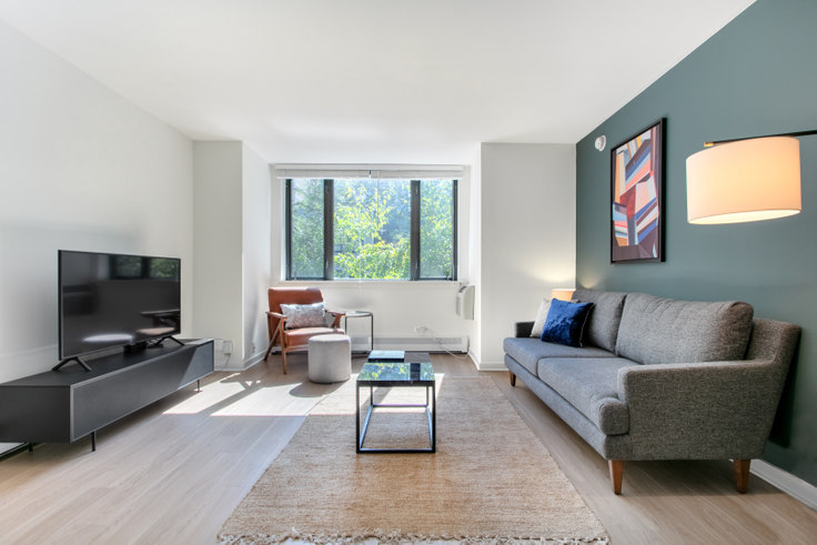 1 bedroom furnished apartment in 20 E Scott St 140, Gold Coast, Chicago, photo 1