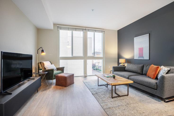 2 bedroom furnished apartment in Avalon Morrison Park, 899 Morrison Park Dr 255, The Alameda, San Francisco Bay Area, photo 1