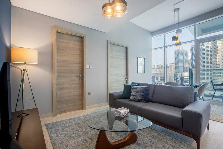 2 bedroom furnished apartment in Studio One Apartment I 568, Studio One, Dubai, photo 1