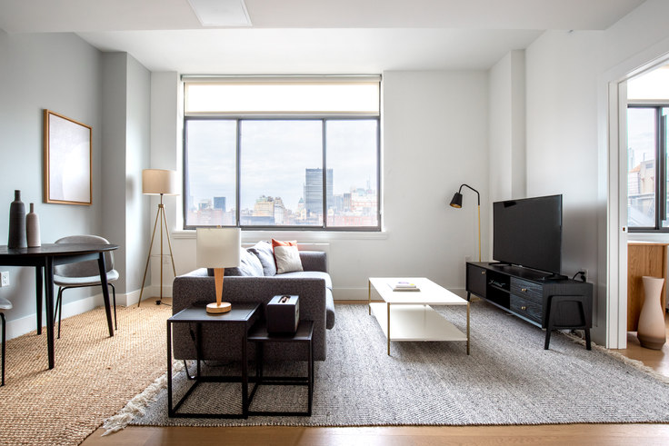 1 bedroom furnished apartment in The Grove, 250 W 19th St 426, Chelsea, New York, photo 1