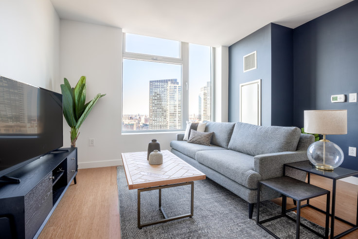 1 bedroom furnished apartment in Radian, 120 Kingston St 224, Downtown/Financial District, Boston, photo 1
