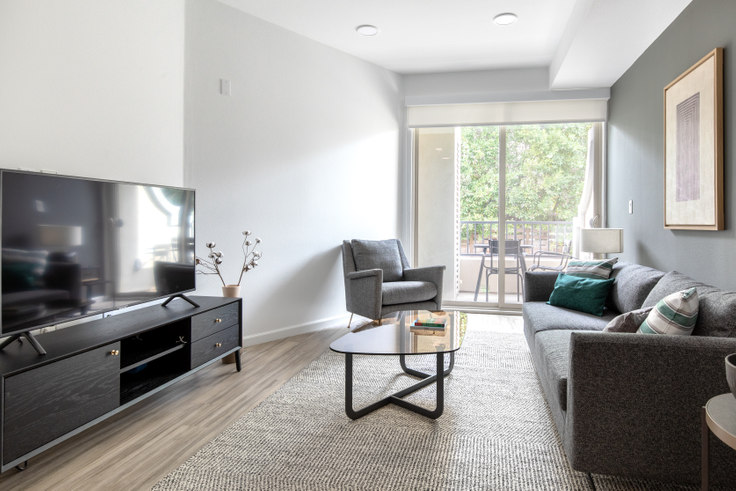1 bedroom furnished apartment in 7403 La Tijera Blvd 241, Westchester, Los Angeles, photo 1