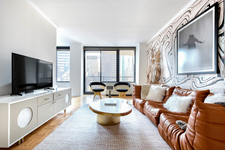 1 bedroom furnished apartment in 150 E 57th St 463, Midtown East, New York, photo 1