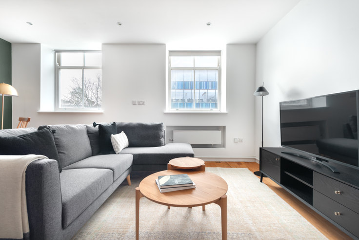 2 bedroom furnished apartment in Pembridge Road 16, Notting Hill, London, photo 1