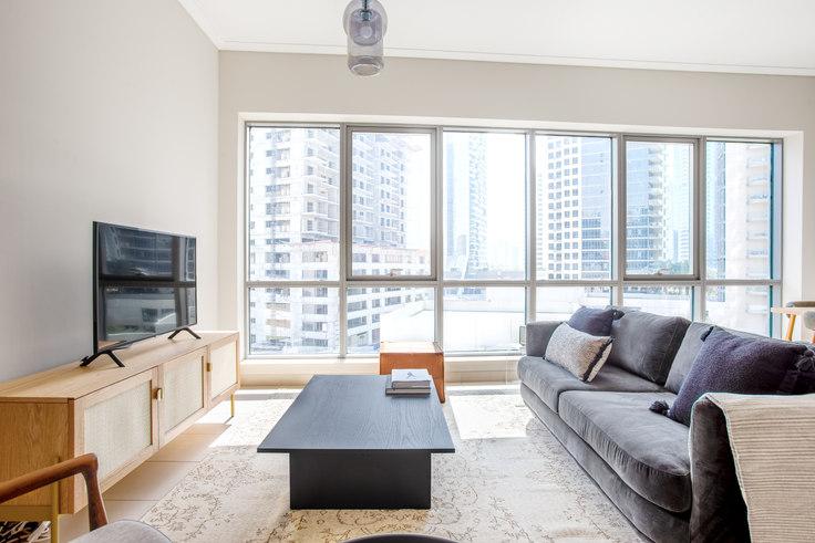 2 bedroom furnished apartment in South Ridge 5 Apartment VIII 651, South Ridge, Dubai, photo 1