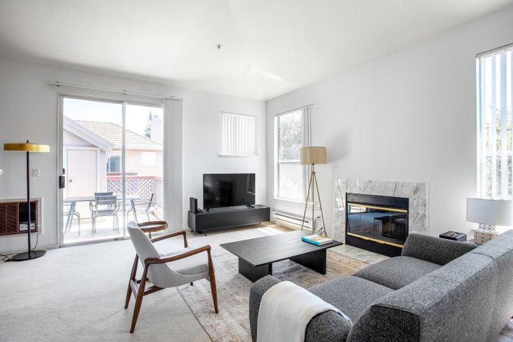 2 bedroom furnished apartment in 3695 Stevenson Blvd 359, Fremont, San Francisco Bay Area, photo 1