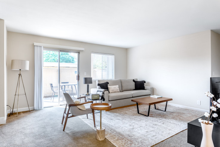 2 bedroom furnished apartment in 46862 Fernald Common 360, Fremont, San Francisco Bay Area, photo 1