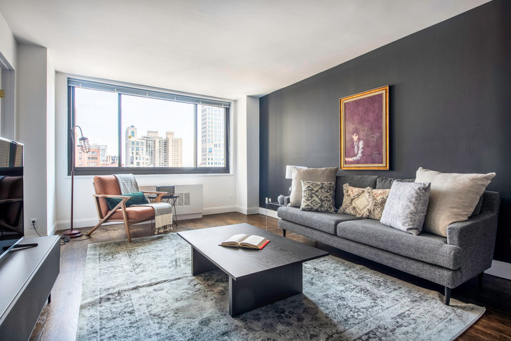 2 bedroom furnished apartment in Wimbledon, 200 E 82nd St 502, Upper East Side, New York, photo 1