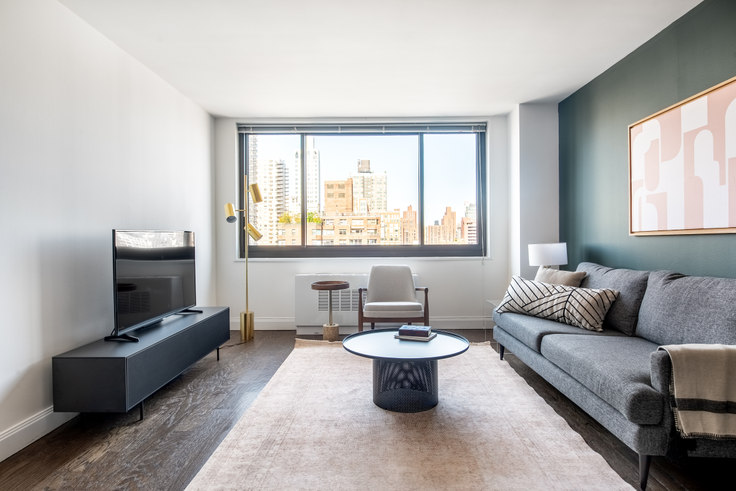 1 bedroom furnished apartment in Wimbledon, 200 E 82nd St 503, Upper East Side, New York, photo 1