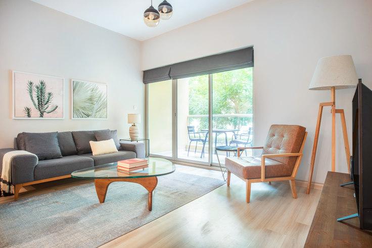 1 bedroom furnished apartment in Al Alka 1 Apartment I 658, Al Alka, Dubai, photo 1