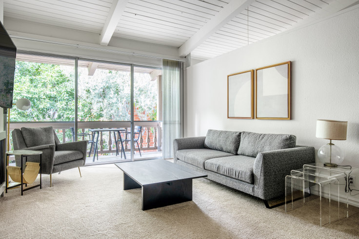 2 bedroom furnished apartment in The Meadows - 6320 Green Valley Circle 343, Culver City, Los Angeles, photo 1