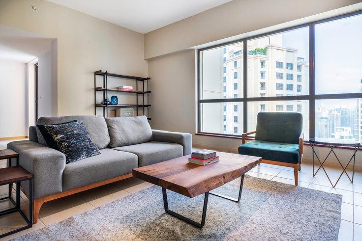 1 bedroom furnished apartment in Sadaf 7 Apartment III 667, Sadaf, Dubai, photo 1