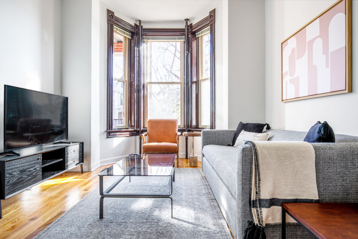 2 bedroom furnished apartment in 2646 N. Orchard St 336, Lincoln Park, Chicago, photo 1