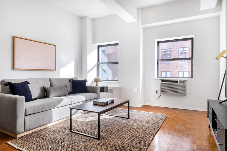 1 bedroom furnished apartment in Sloane Chelsea, 360 W 34th St 526, Hudson Yards, New York, photo 1