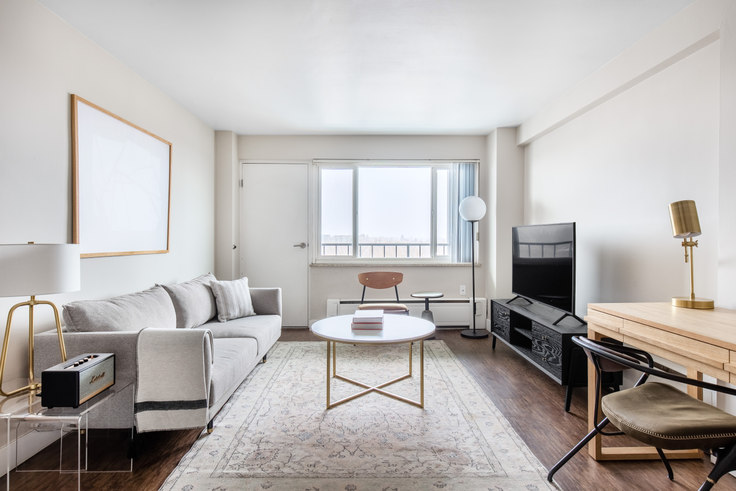2 bedroom furnished apartment in Julian32, 3405 W 32nd Ave 1, Highland, Denver, photo 1
