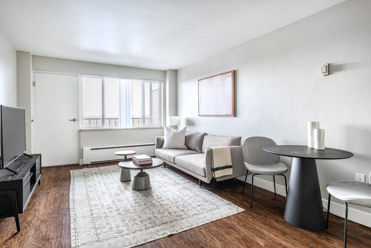 1 bedroom furnished apartment in Julian32, 3405 W 32nd Ave 2, Highland, Denver, photo 1