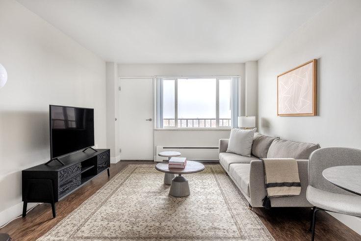 1 bedroom furnished apartment in Julian32, 3405 W 32nd Ave 3, Highland, Denver, photo 1