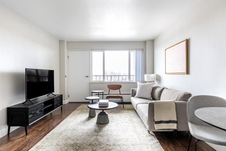 1 bedroom furnished apartment in Julian32, 3405 W 32nd Ave 4, Highland, Denver, photo 1