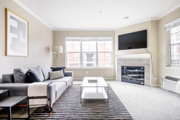 1 bedroom furnished apartment in Bella Vista, 1510 Vista Club Cir 411, Santa Clara, San Francisco Bay Area, photo 1