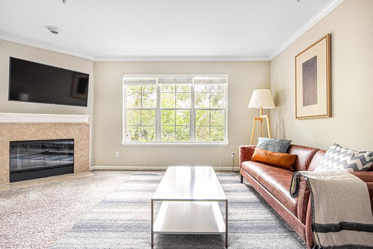 1 bedroom furnished apartment in Bella Vista 2, 1545 Vista Club Cir 433, Santa Clara, San Francisco Bay Area, photo 1