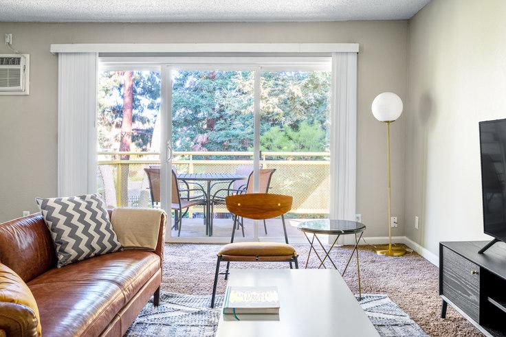 2 bedroom furnished apartment in Camden Village, 37800 Camden St 452, Fremont, San Francisco Bay Area, photo 1