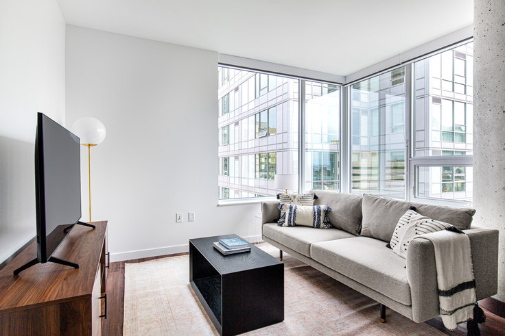 1 bedroom furnished apartment in Arrive, 2116 4th Ave 87, Belltown, Seattle, photo 1